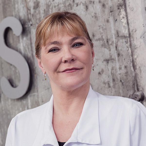 Dre Hélène Vien, Directrice médicale